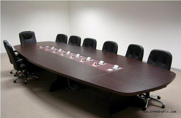 Leris Toplantı Masası