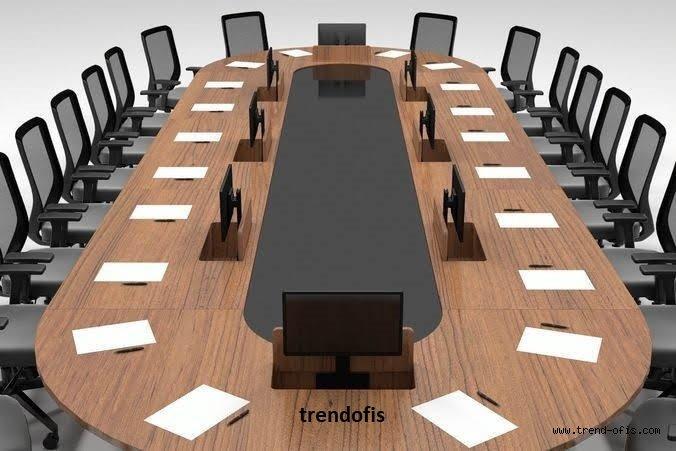 Micro Toplantı Masası