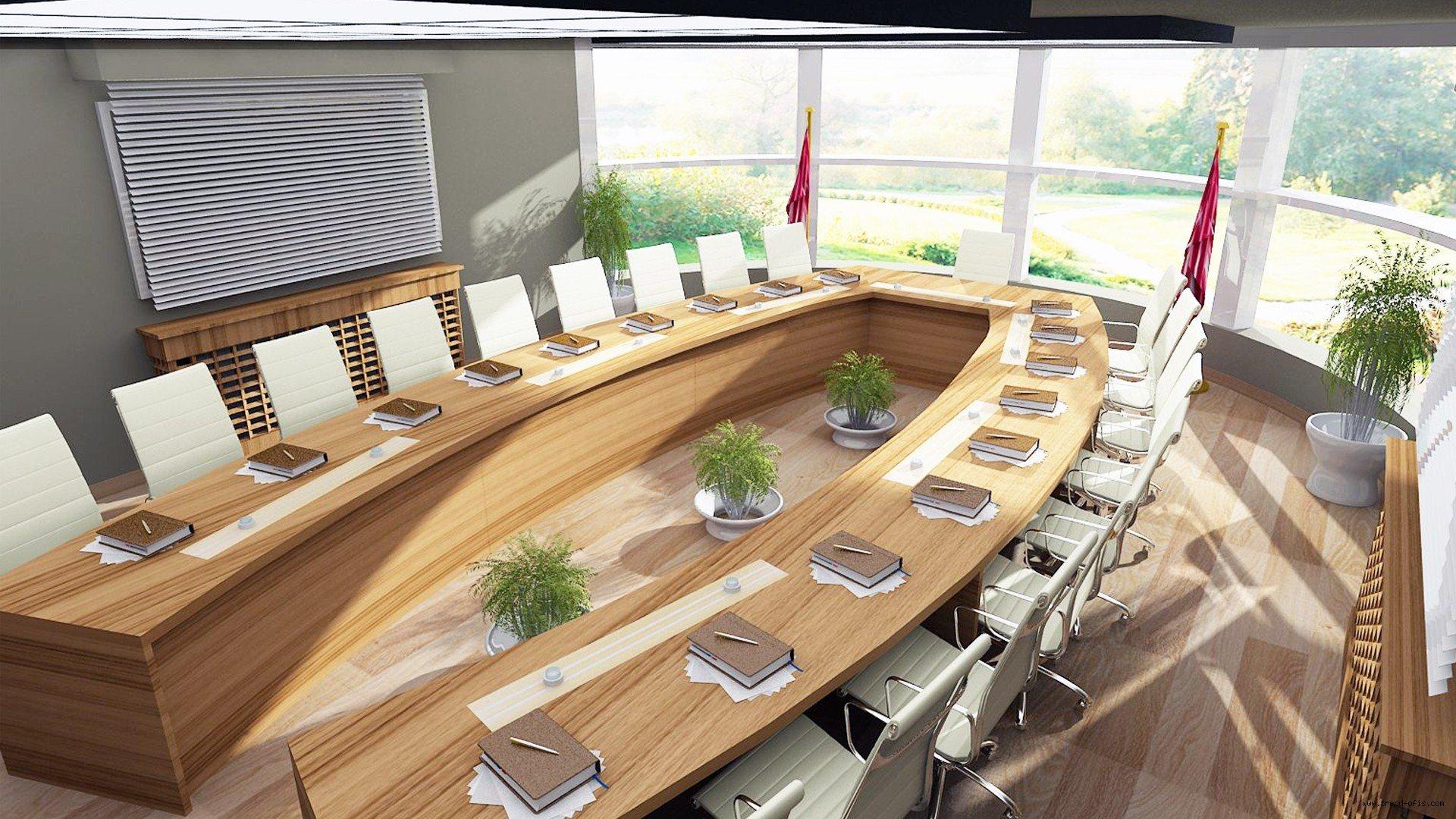Kelvin Toplantı Masası
