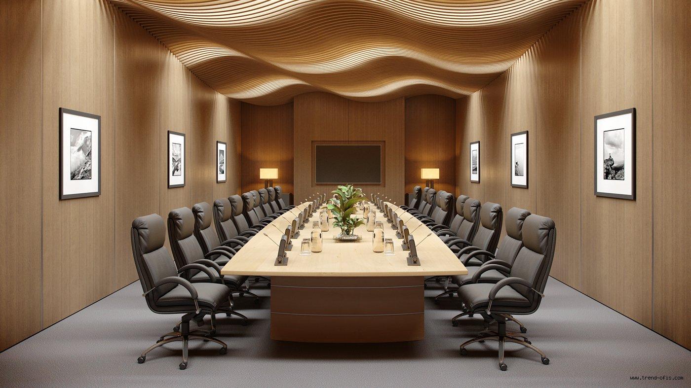WALK Toplantı masası