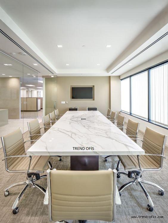 Kardelen Toplantı Masası