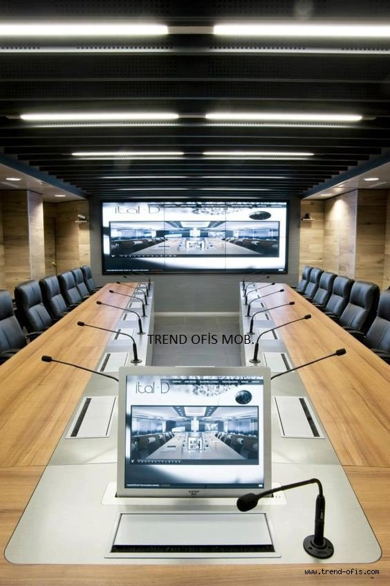 EFOR EKO Topalntı Masası