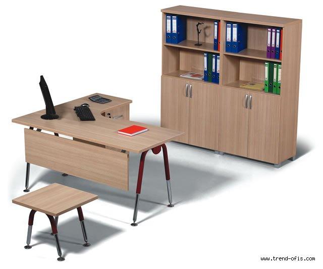 Çalışma ve Personel Masaları 24