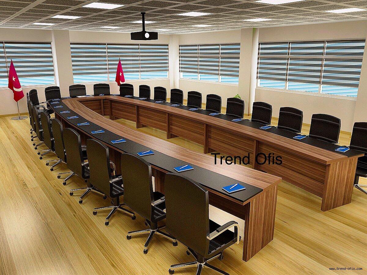 Lider Toplantı Masası