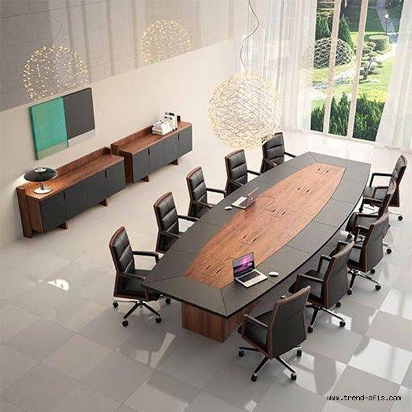 Lara Toplantı Masası