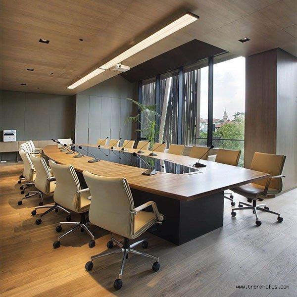 Soft Toplantı Masası