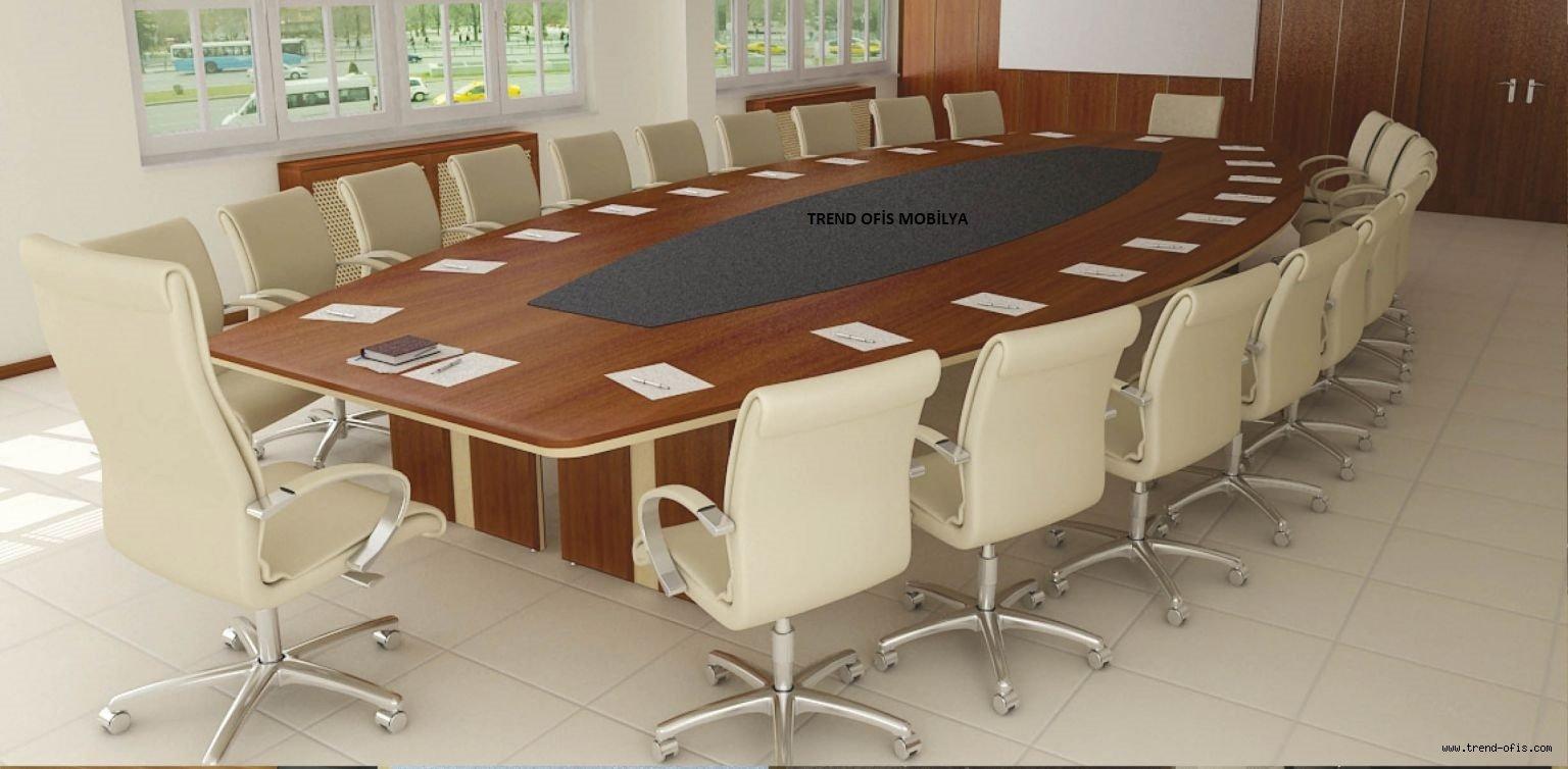 Bergama Toplantı masası