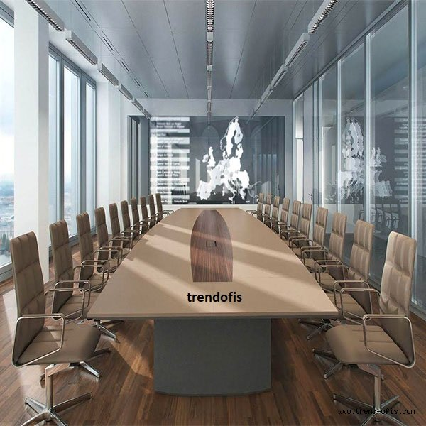 Vanessa Toplantı Masası