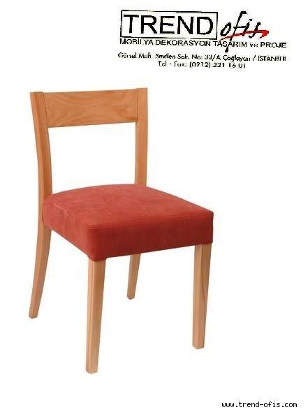 A 105 Çalık Sandalye