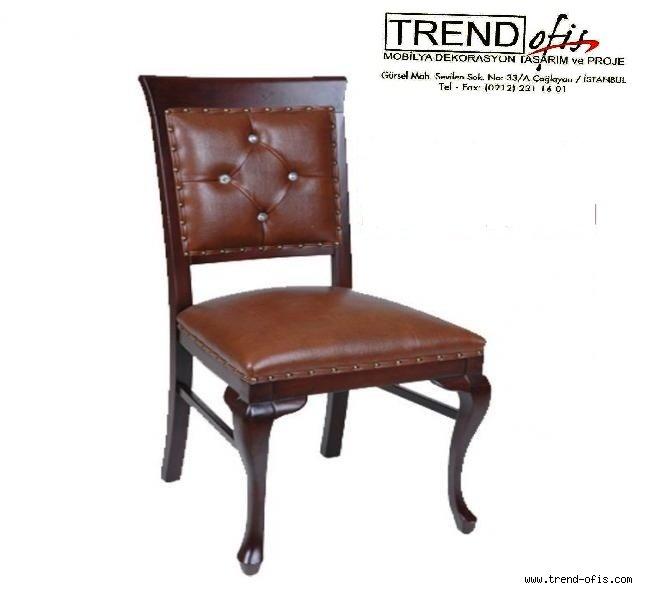 A 116 Center Sandalye