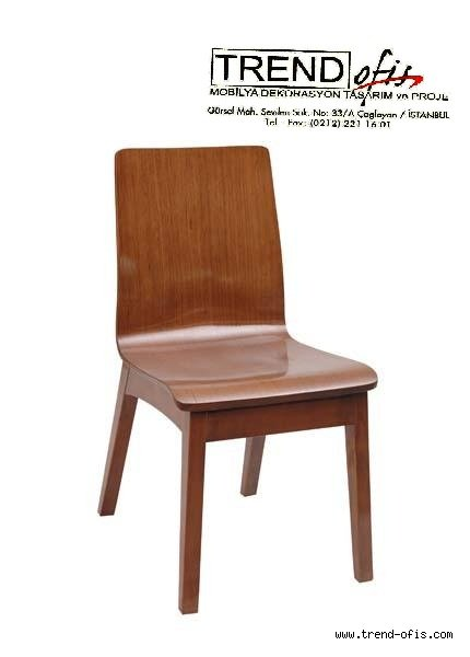 A 122 Begonya Sandalye