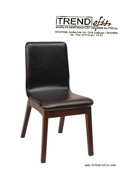 A 123 Çalba Sandalye