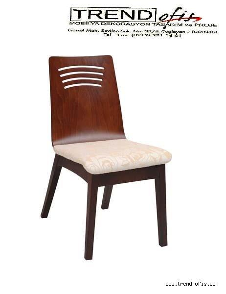 A 126 Samyeli Sandalye