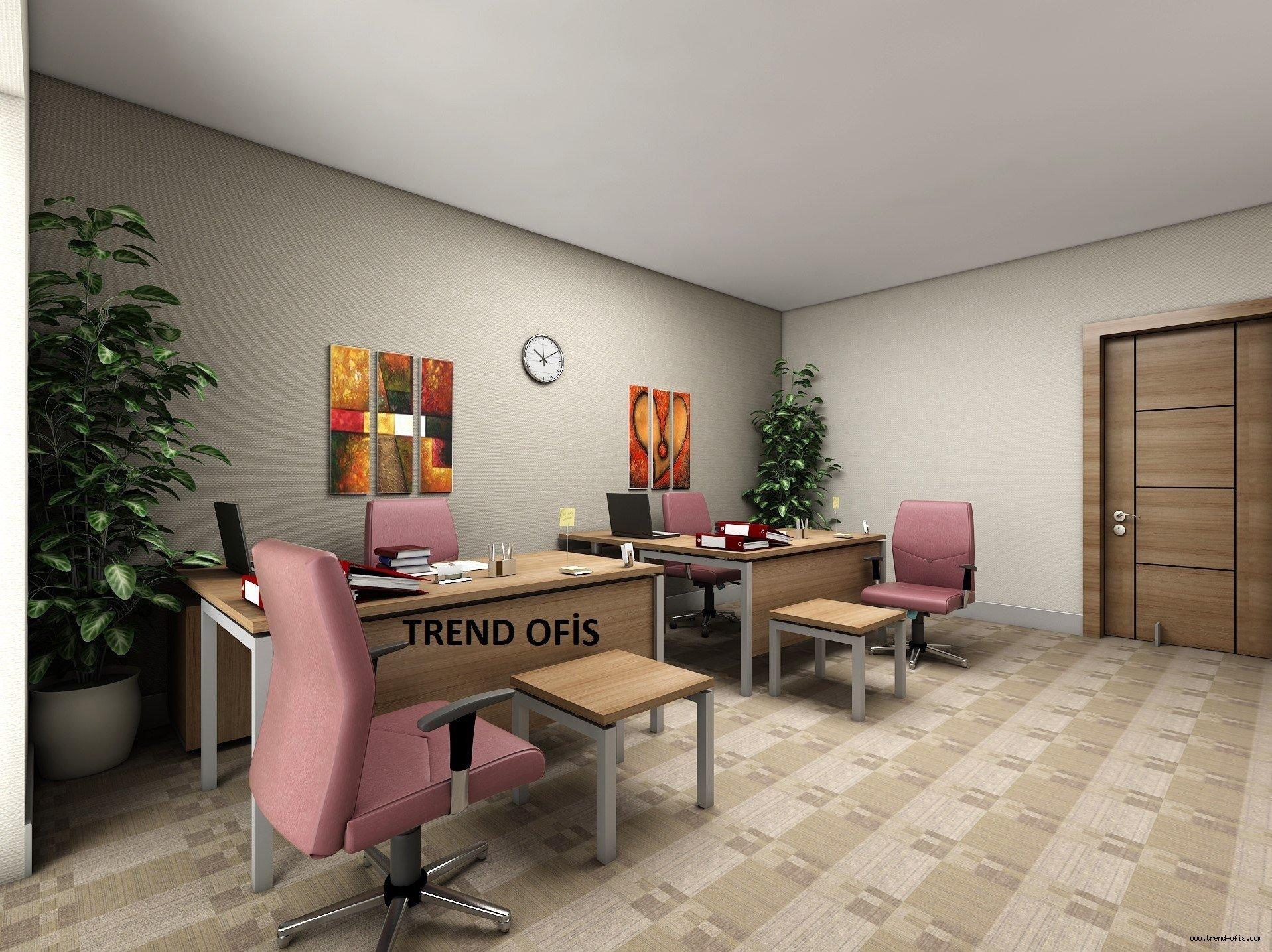 Lara Personel Çalışma Masası