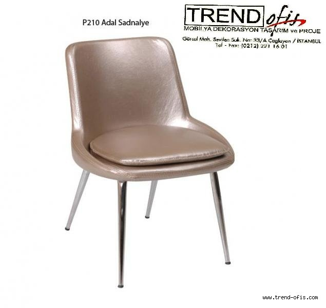 P210 Adal Sandalye