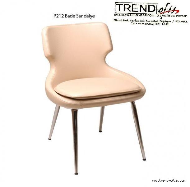 P212 Bade Sandalye