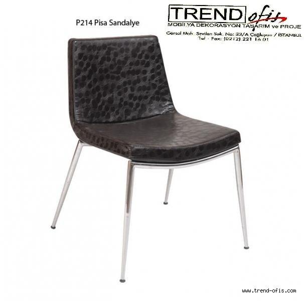 P214 Pisa Sandalye