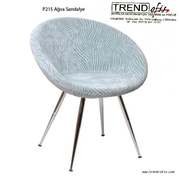 P215 Ağva Sandalye