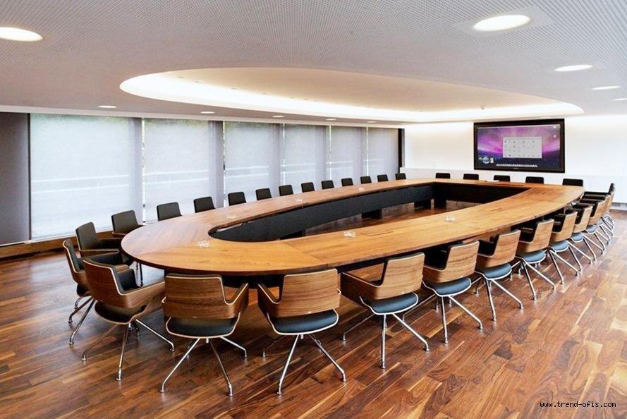 Toren Toplantı Masası