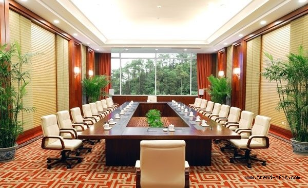 Samuel Toplantı Masası
