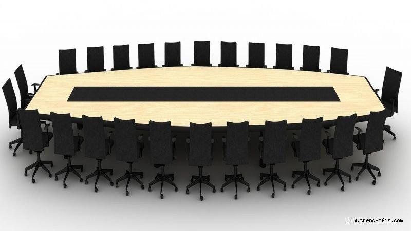 Martı Toplantı Masası