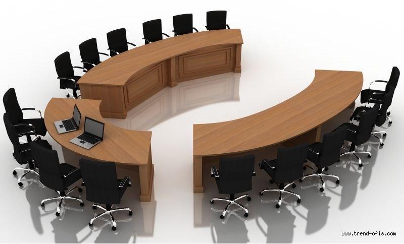 Lugano Toplantı Masası