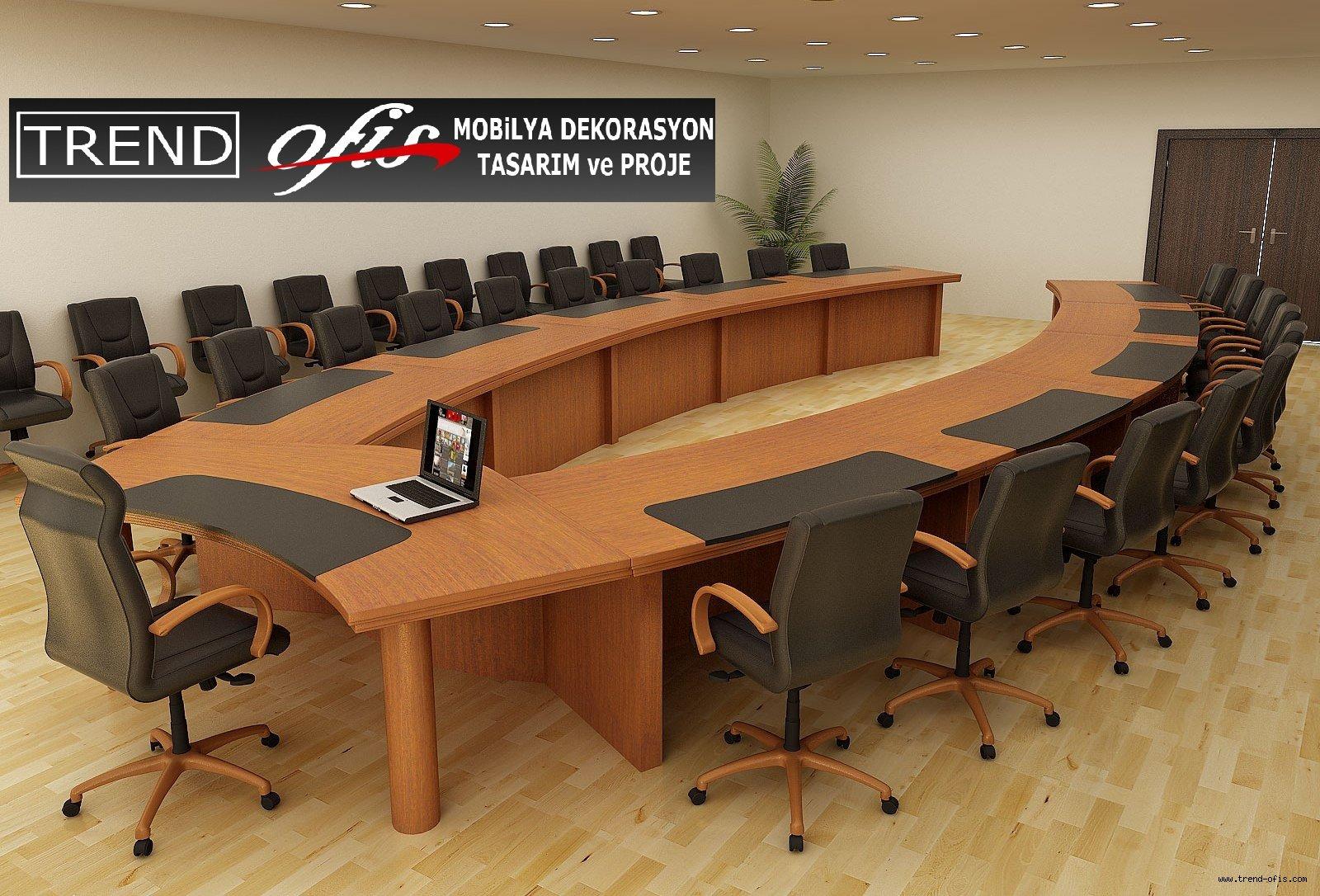 Barselona Toplantı Masası
